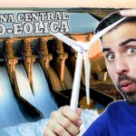 ¿Qué es una Central Hidro-Eólica? El Caso Gorona del Viento
