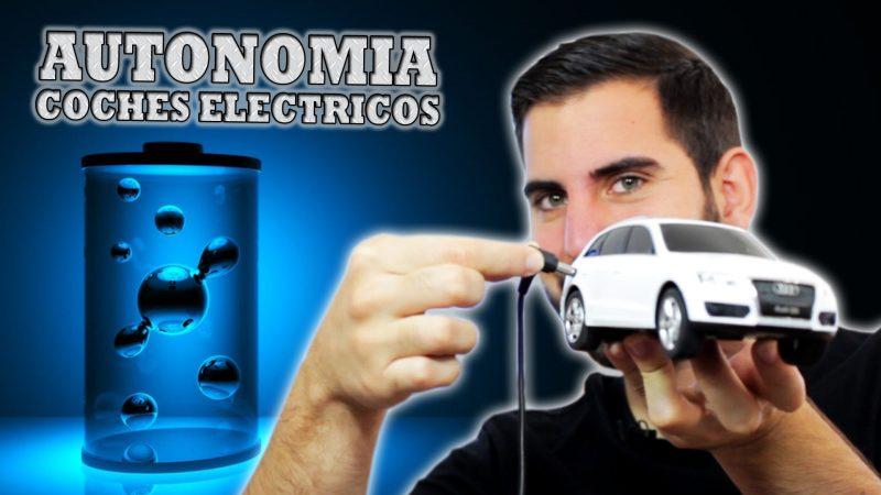 ¿Cómo se mide la autonomía de los coches eléctricos? Diferencias entre los ciclos NEDC y WLTP