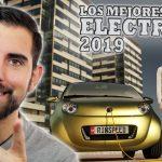 Los Coches Eléctricos con Mayor Autonomía de 2019