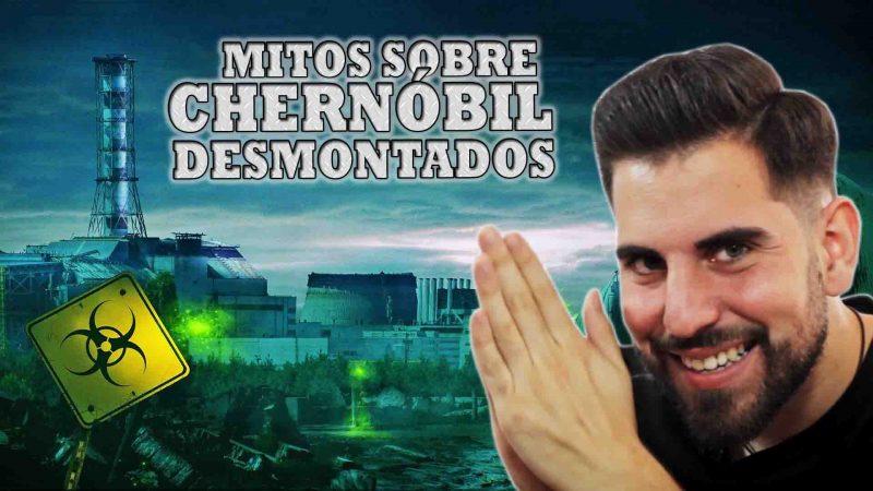 15 Mitos sobre Chernóbil Desmontados