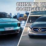 China vs Europa. El Coche Eléctrico aviva la Lucha por el Sector Automovilístico