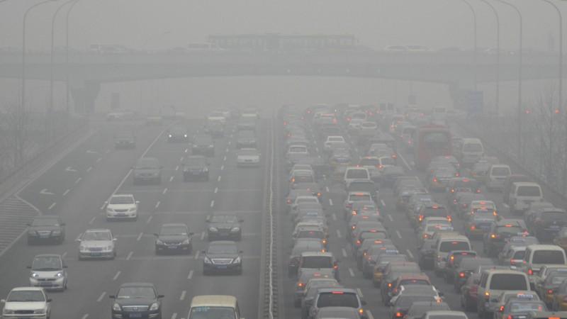 Los coches no sólo contaminan