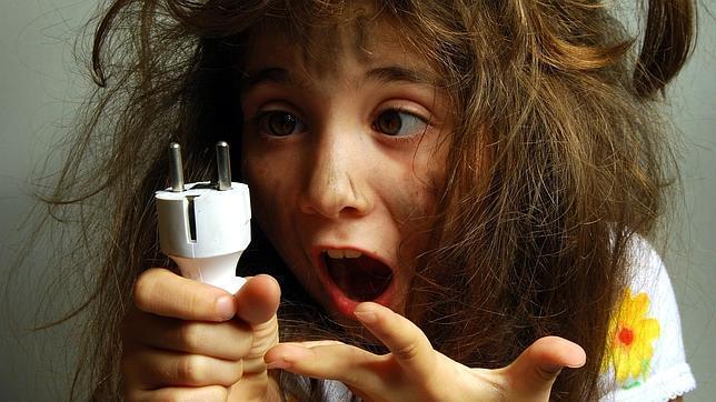 ¿Qué le pasa a tu cuerpo cuando te electrocutas?